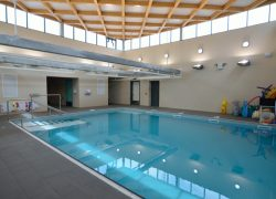 The Starfish Pool, John James Building, Claremont School, Bristol